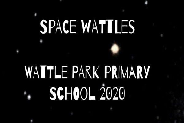 Space Wattle